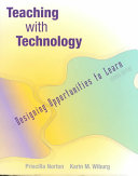 Teaching with Technology Book