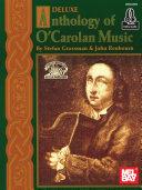 Deluxe Anthology of O'Carolan Music for Fingerstyle Guitar [Pdf/ePub] eBook