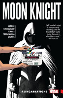 Moon Knight Vol. 2