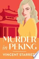 Murder in Peking