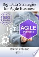 Big Data Strategies for Agile Business Book
