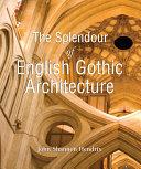 Pdf The Splendor of English Gothic Architecture Telecharger