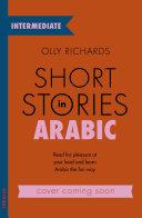 Short Stories In Arabic For Intermediate Learners