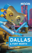 Moon Dallas & Fort Worth [Pdf/ePub] eBook