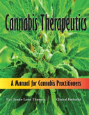 Cannabis Therapeutics