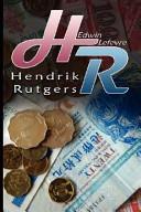 H R  Book