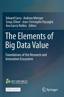 The Elements of Big Data Value Book