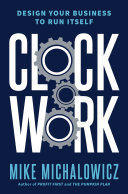 Clockwork Pdf/ePub eBook