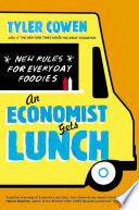 An Economist Gets Lunch Book