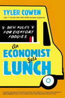 An Economist Gets Lunch