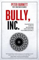 BULLY, INC. [Pdf/ePub] eBook