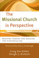 The Missional Church in Perspective  The Missional Network