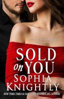 Sold on You Pdf/ePub eBook
