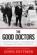 The Good Doctors Pdf/ePub eBook