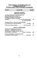 ILSA Journal of International   Comparative Law
