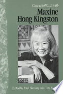 Conversations with Maxine Hong Kingston Book PDF