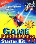 Game Programming 5 0 Book PDF