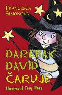 Darebák David čaruje Pdf/ePub eBook