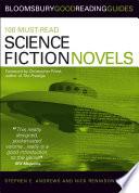100 Must Read Science Fiction Novels