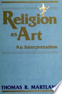 Religion as Art