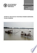 Review of the state of the world fishery resources: Inland fisheries