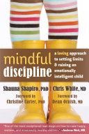 Mindful Discipline Pdf/ePub eBook