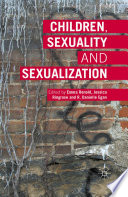 Children  Sexuality and Sexualization