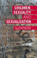 Children, Sexuality and Sexualization Pdf/ePub eBook