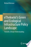 eThekwini   s Green and Ecological Infrastructure Policy Landscape