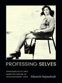Professing Selves [Pdf/ePub] eBook