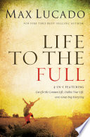 Life to the Full Book