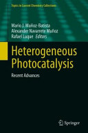 Heterogeneous Photocatalysis