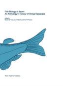 Pdf Fish biology in Japan: an anthology in honour of Hiroya Kawanabe