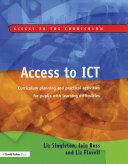 Access to ICT: Curriculum Planning and Practical Activities ...