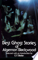 Best Ghost Stories of Algernon Blackwood Book Online