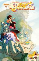 Steven Universe #1 Pdf
