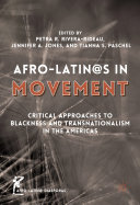 Afro Latin s in Movement