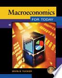 Macroeconomics for today / Irvin B. Tucker, University of North Carolina Charlotte.