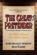 The Greatest Pretender Pdf/ePub eBook