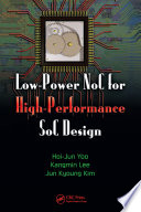 Low Power NoC for High Performance SoC Design Book