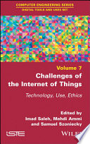 Challenges of the Internet of Things