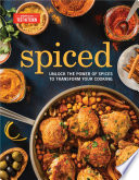 Spiced Book PDF