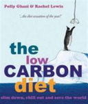 Cover of Low Carbon Diet