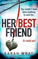 Her Best Friend Pdf/ePub eBook