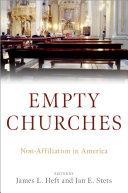 Empty Churches Pdf/ePub eBook