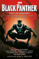 BLACK PANTHER: TALES OF WAKANDA [Pdf/ePub] eBook