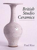 British Studio Ceramics