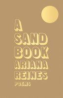 Pdf A Sand Book Telecharger