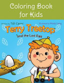Terry Treetop and the Lost Egg
