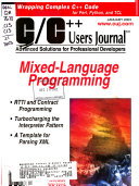 C/C++ Users Journal